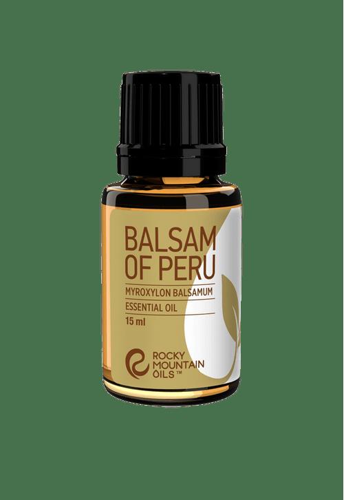 Balsam of Peru Essential Oil