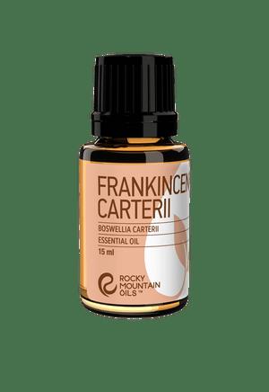 Frankincense, Carterii Essential Oil